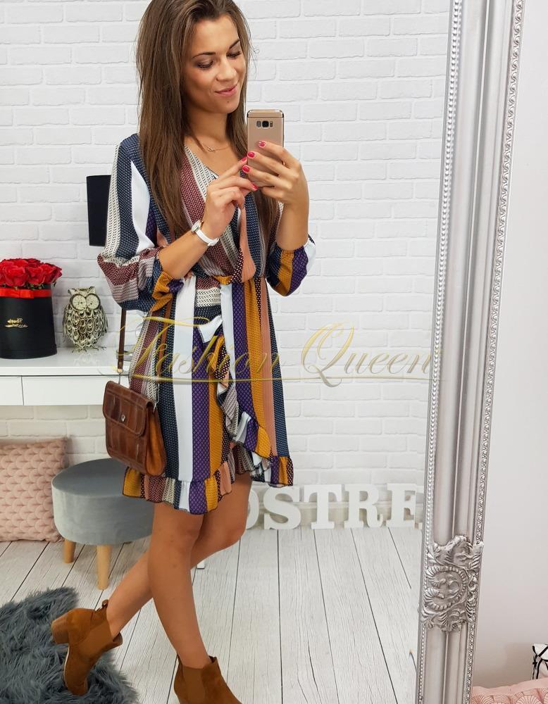 b4672093554c Fashion Queen - Dámske oblečenie a móda - Farebné šaty