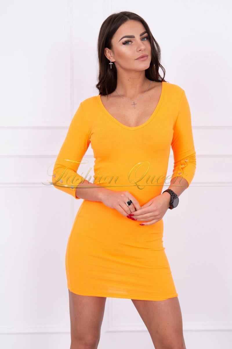 d80e4ae599a9 Fashion Queen - Dámske oblečenie a móda - Jednofarebné šaty