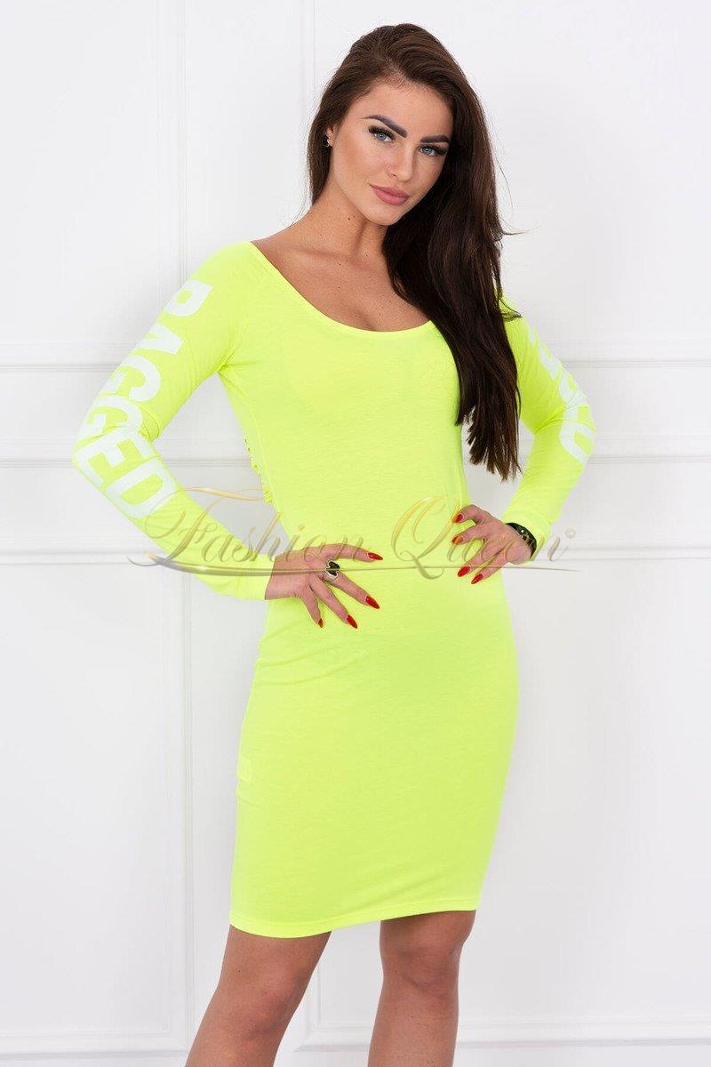 891929637aeb Fashion Queen - Dámske oblečenie a móda - Šaty s odhaleným chrbtom