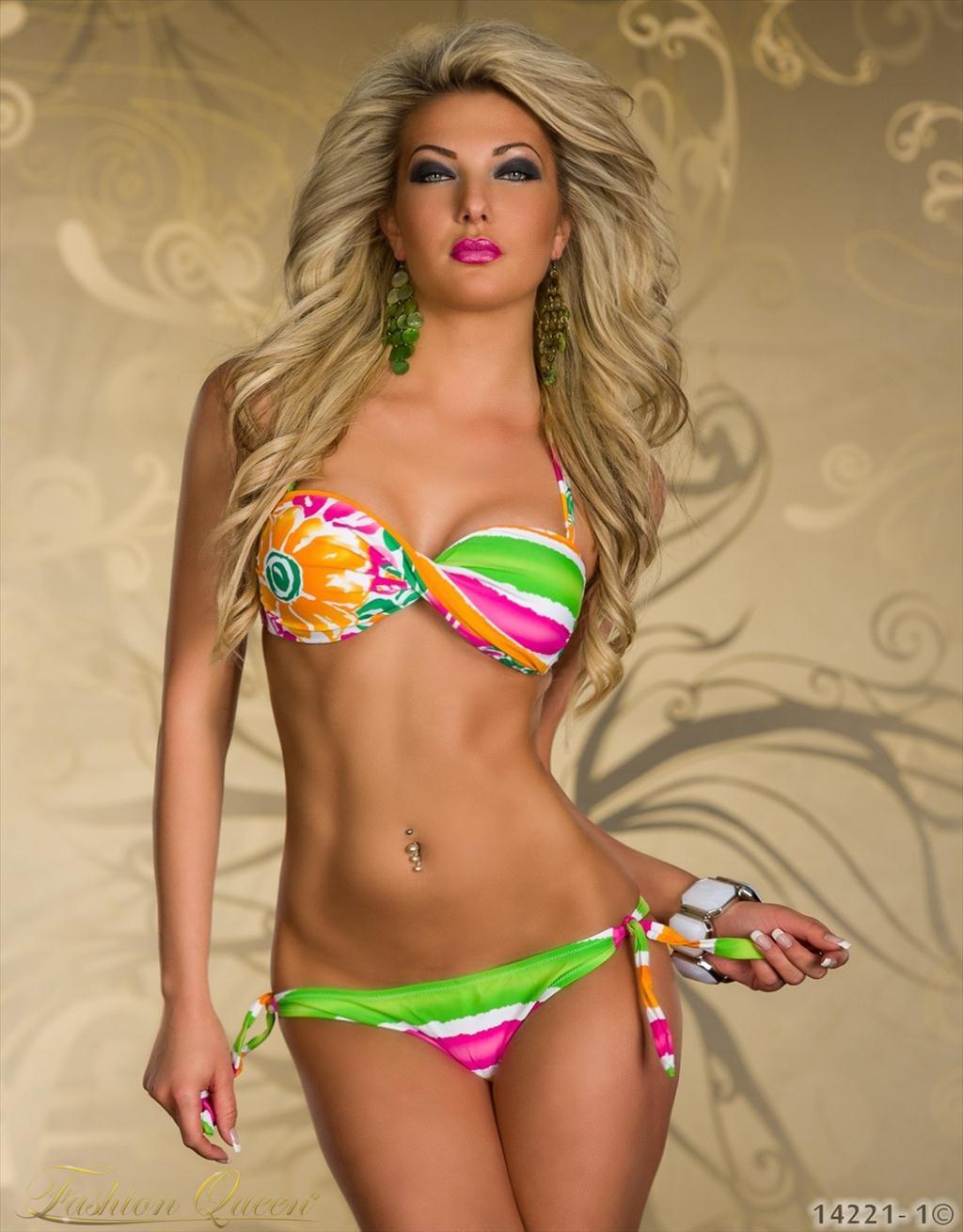 fe053d518 Fashion Queen - Dámske oblečenie a móda - Plavky