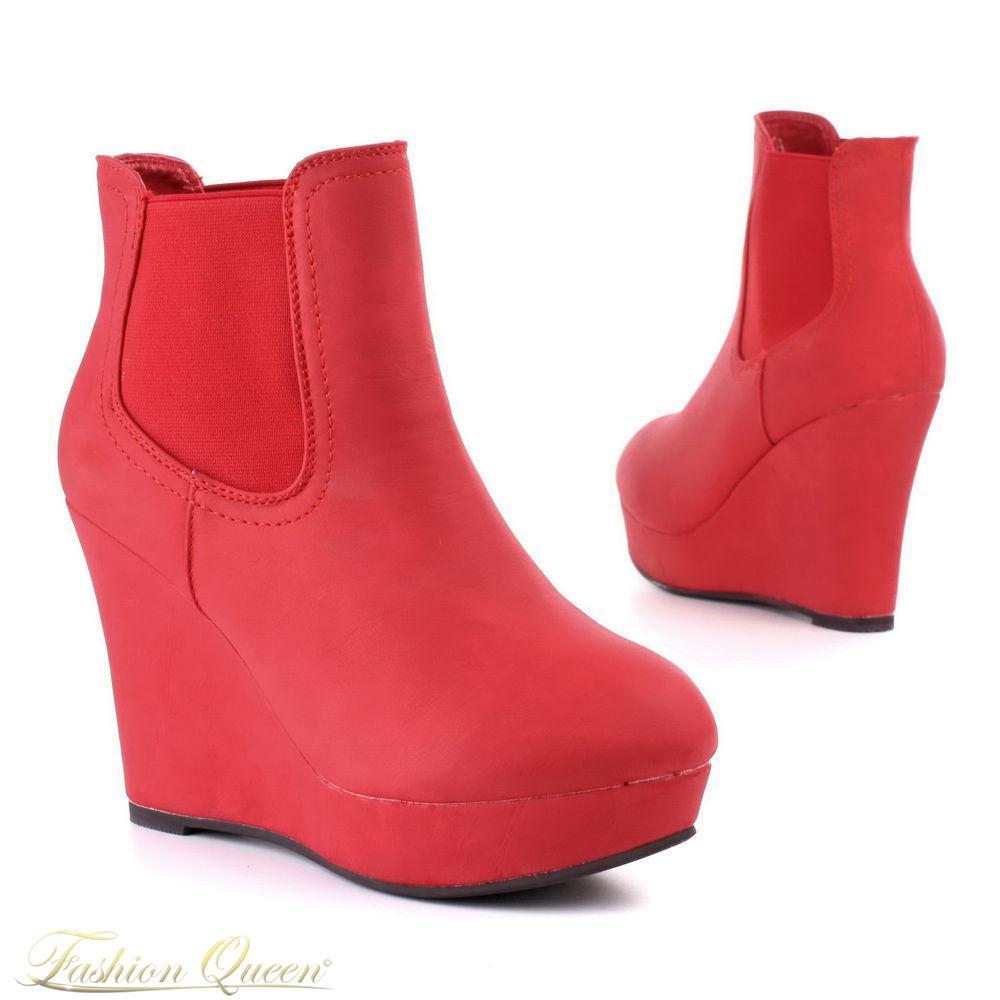 01c354a1cecb Fashion Queen - Dámske oblečenie a móda - Čižmy krátke