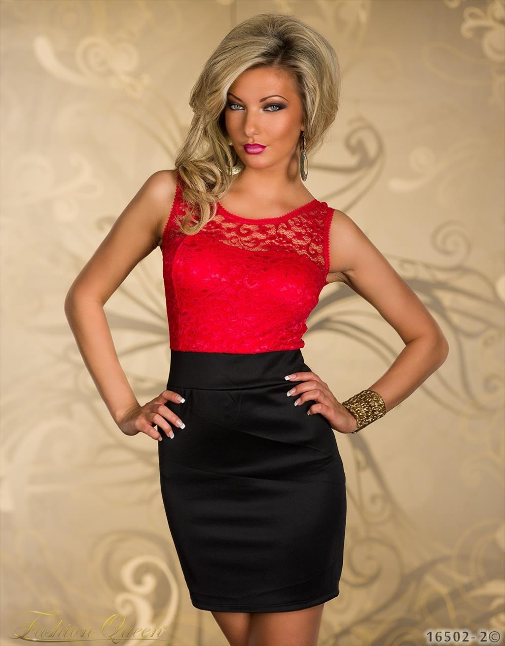 b3362318be91 Fashion Queen - Dámske oblečenie a móda - Elegantné minišaty